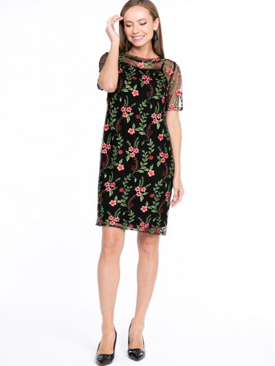 Платье П-894С2(О8)