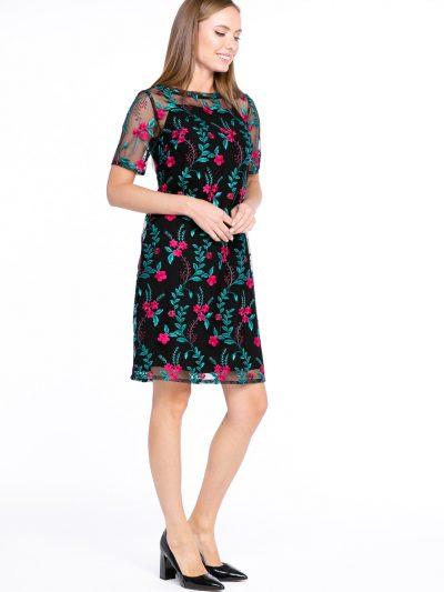 Платье П-894С3(О8)